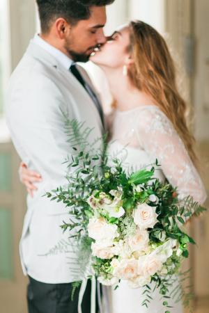 Romantic Wedding Inspiration in Portugal