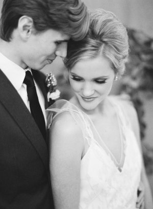 Spring Wedding Inspiration Kristen Lynne 1