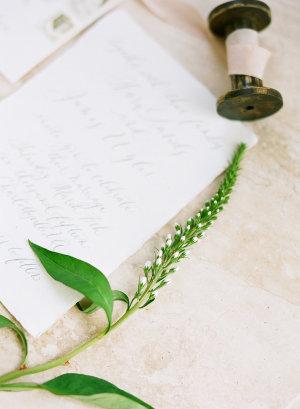 Spring Wedding Inspiration Kristen Lynne 11
