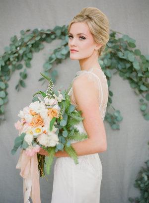 Spring Wedding Inspiration Kristen Lynne 2