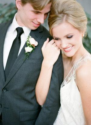 Spring Wedding Inspiration Kristen Lynne