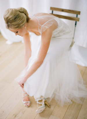 Spring Wedding Inspiration Kristen Lynne 8