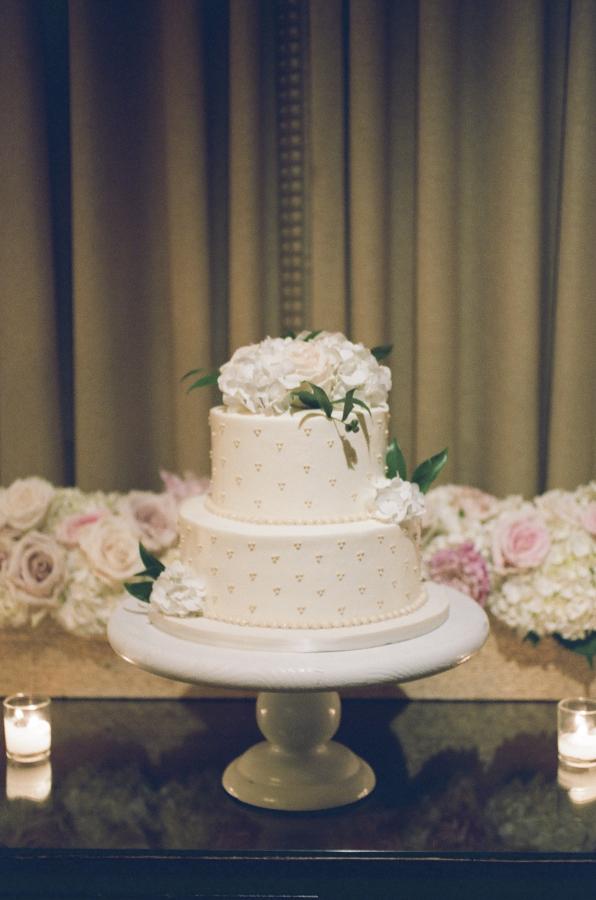 Tier Wedding Cakes Rustic