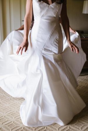 Anna Maier Gown