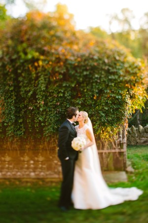 Audubon Center Wedding