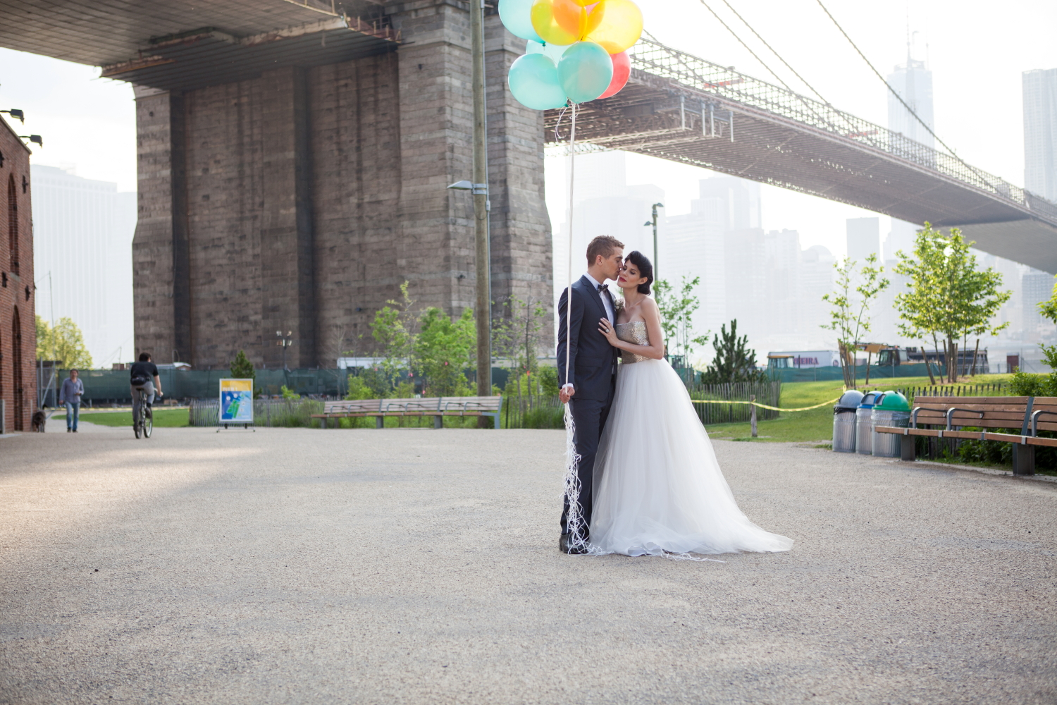 Carnival Wedding Inspiration From Alexis June Weddings
