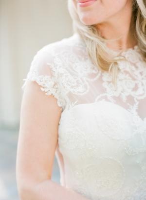 Charleston Wedding Inspiration 1
