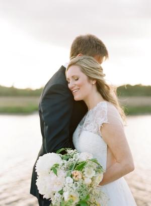Charleston Wedding Inspiration 11