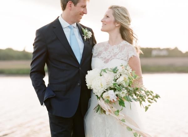 Charleston Wedding Inspiration