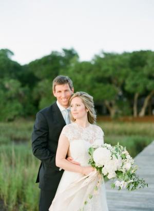 Charleston Wedding Inspiration 16