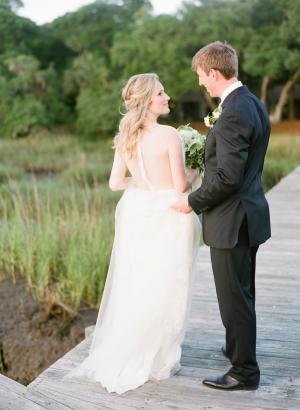 Charleston Wedding Inspiration 18