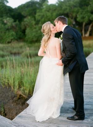 Charleston Wedding Inspiration 19