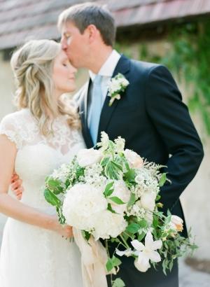 Charleston Wedding Inspiration 2
