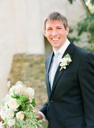 Charleston Wedding Inspiration 3