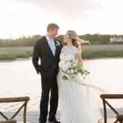 Charleston Wedding Inspiration 4
