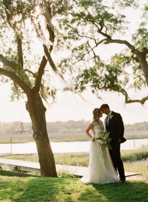 Charleston Wedding Inspiration 6
