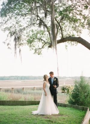 Charleston Wedding Inspiration 8