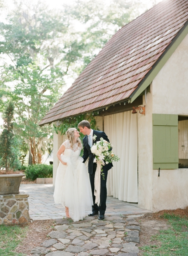 Classic Lowcountry Wedding Inspiration