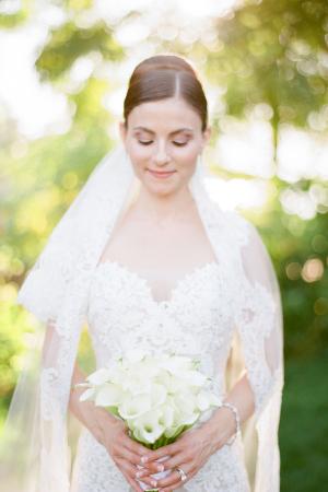 Classic Manhattan Bride
