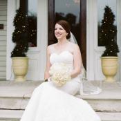 Classic Nashville Wedding Jenna Henderson 10