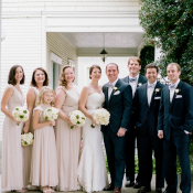 Classic Nashville Wedding Jenna Henderson 13