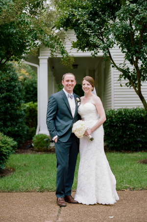 Classic Nashville Wedding Jenna Henderson
