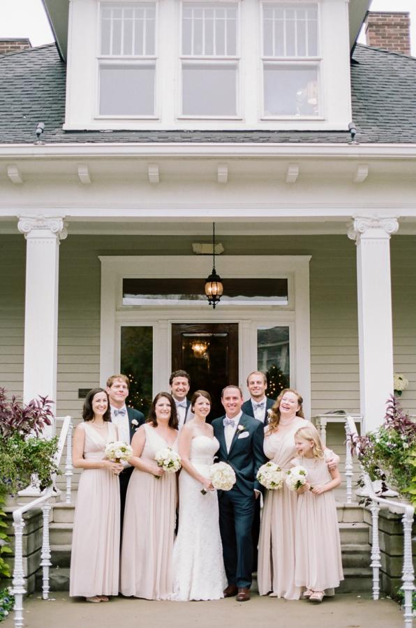 Classic Nashville Wedding Jenna Henderson 17