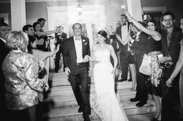 Classic Nashville Wedding Jenna Henderson 25