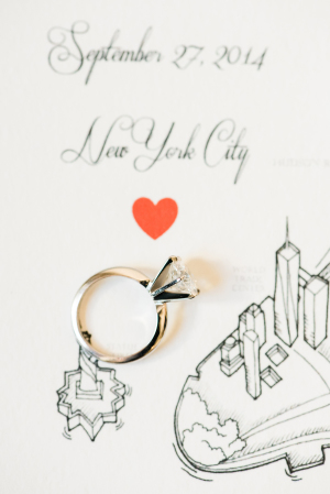 Manhattan Wedding Lighthouse at Chelsea Piers