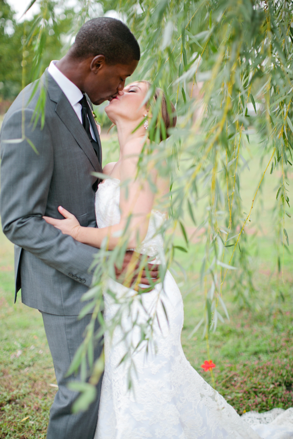 St Louis Piper Palm House Wedding 18