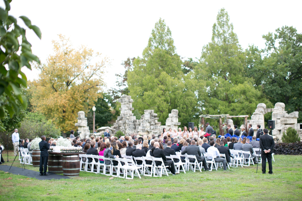 St Louis Piper Palm House Wedding 6