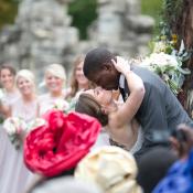 St Louis Piper Palm House Wedding 8
