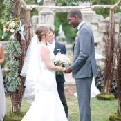 St Louis Piper Palm House Wedding 9