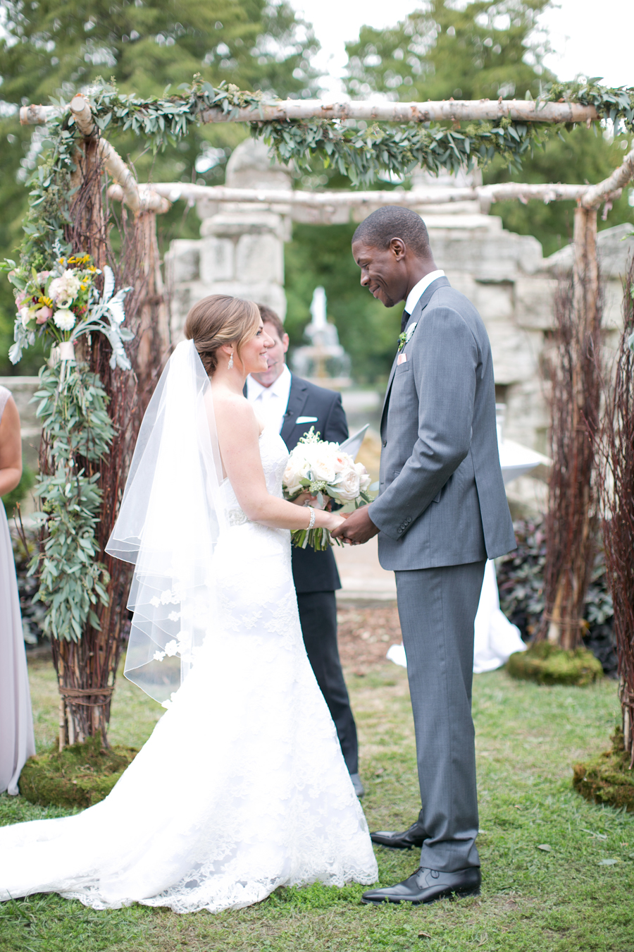St Louis Wedding Band 3 Marvelous Nigerian Wedding Attire St