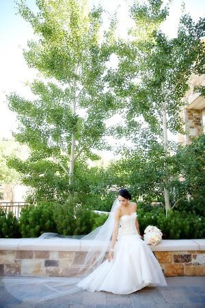 St Regis Deer Valley Wedding 1