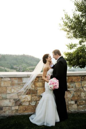 St Regis Deer Valley Wedding 11