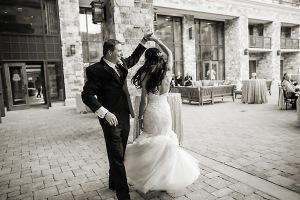 St Regis Deer Valley Wedding 12