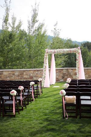 St Regis Deer Valley Wedding 7