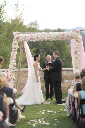 St Regis Deer Valley Wedding 8