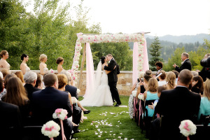 St Regis Deer Valley Wedding 9