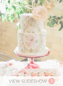 10 Unique Wedding Cakes Elizabeth Anne Designs The Wedding Blog