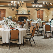 Arizona Ballroom Wedding Reception