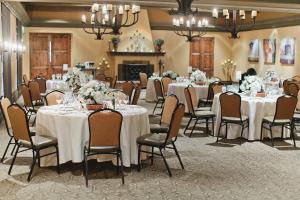 Arizona Ballroom Wedding Reception