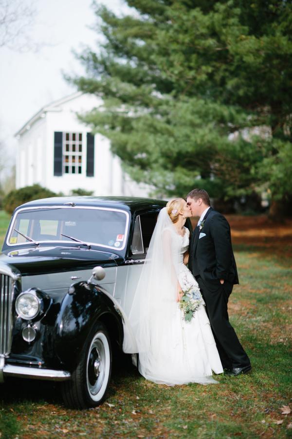 Classic Virginia Wedding Sarah Bradshaw Photography