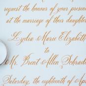 Crane Wedding Invitations 40 Stunning View the Full Gallery