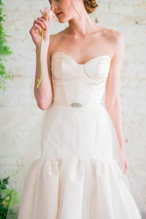 Jillian Fellers Agathe Gown