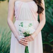 Jim Hjelm Bridesmaids Dress