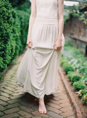 Laure de Sagazan Gown 2