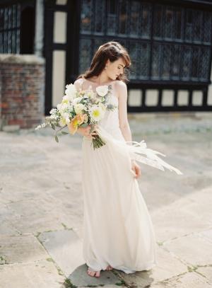 Laure de Sagazan Gown