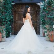 Liancarlo Wedding Dress
